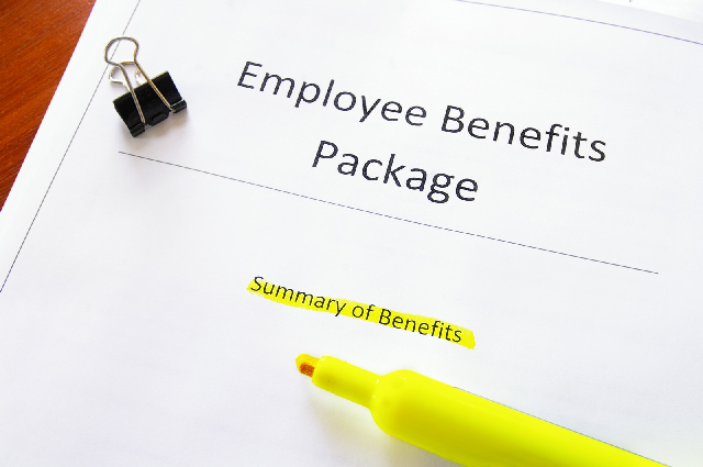 simplicity - employee benefits