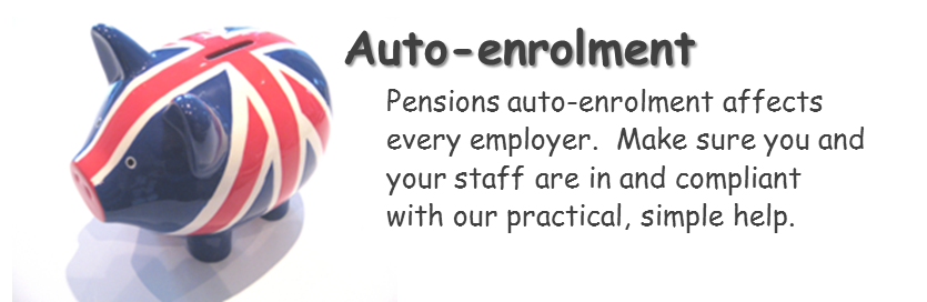 simplicity - pension automatic enrolment
